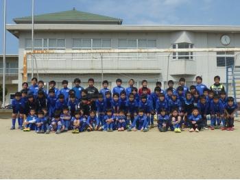 吉田フットボールクラブ -吉田FC- 島根/益田
