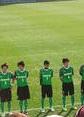 北本キッカーズサッカースポーツ少年団