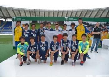 FC下越セレソン Jr・Jy