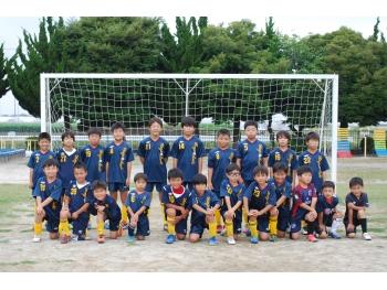 本庄旭サッカースポーツ少年団