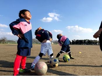 アスリートサッカースクール