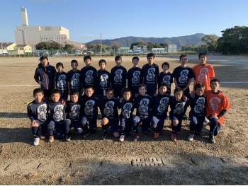 Rondo Soccer Club